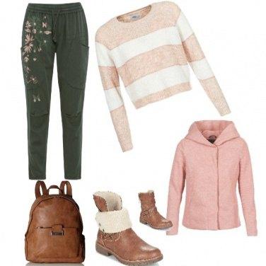 Outfit Comode comode