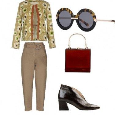 Outfit Bon Ton #14934