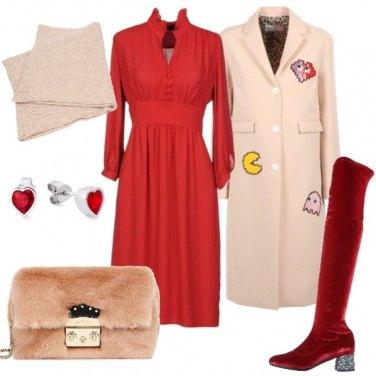 Outfit Notte di San Silvestro