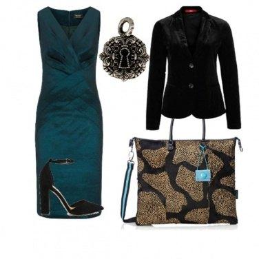 Outfit Bon Ton #14936