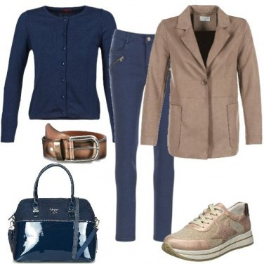 Outfit Basic #20427