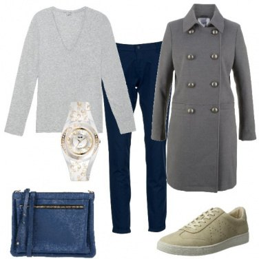 Outfit Basic #20428
