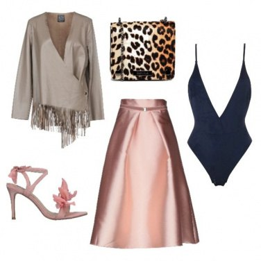 Outfit Sexy #3849