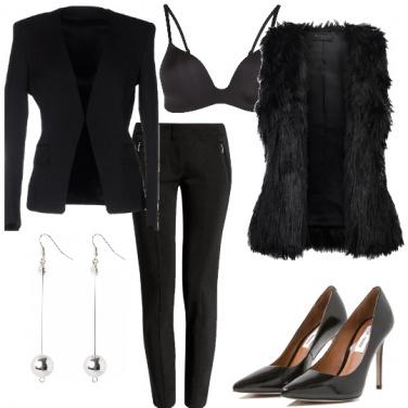 Outfit Fatti bella per te