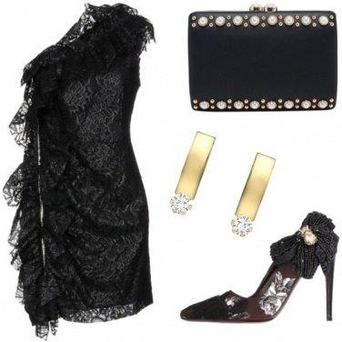 Outfit L\'abito dei miei sogni