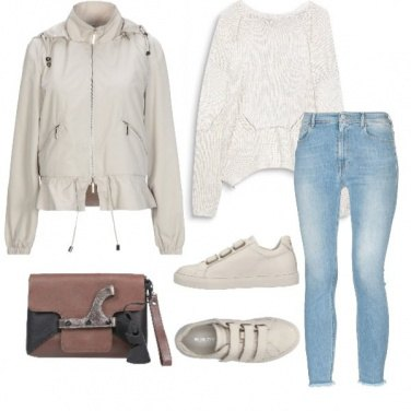 Outfit Basic #20437