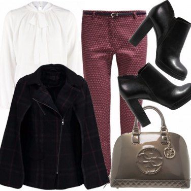 Outfit Lady sherlock holmes