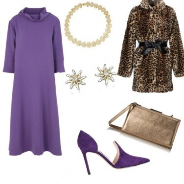 Outfit Basic #20443