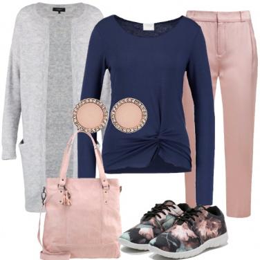 Outfit Voglia di comodità