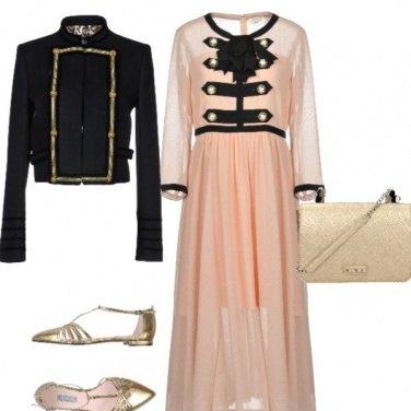 Outfit La Cadetta