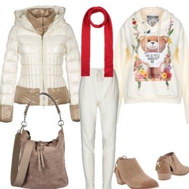 Outfit Shopping pre-Veglione