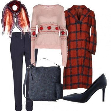 Outfit Trendy #29984