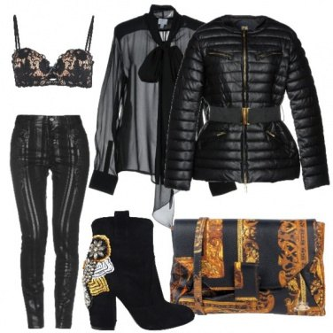 Outfit Chic #18489