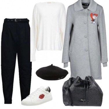 Outfit Corsa ai saldi
