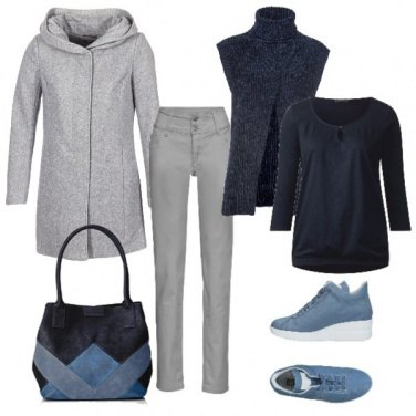 Outfit Basic #20447