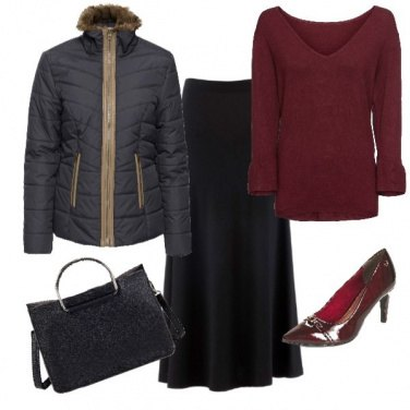 Outfit Basic #20449