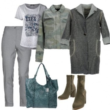 Outfit Trendy #29993