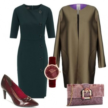 Outfit Chic #18503