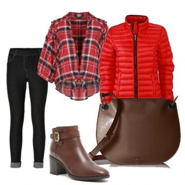 Outfit Trendy #30000