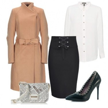 Outfit Trendy #30009