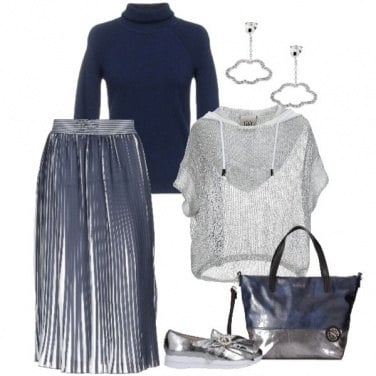 Outfit Trendy #30011