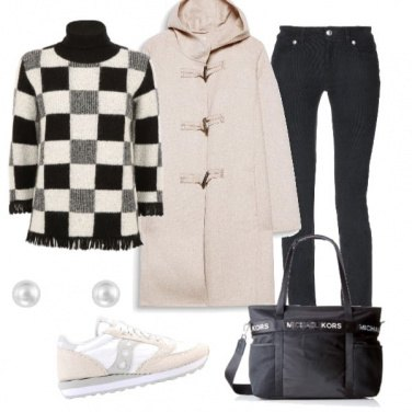 Outfit Basic #20466