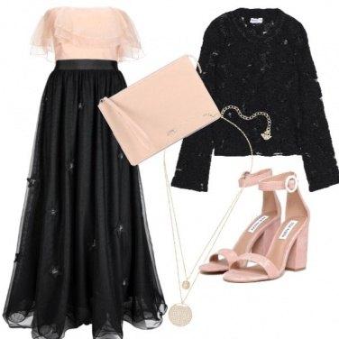Outfit Un 31 di classe