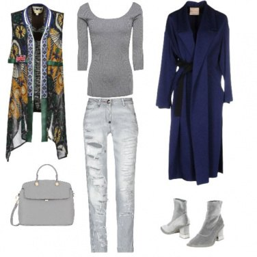 Outfit Urban #10192