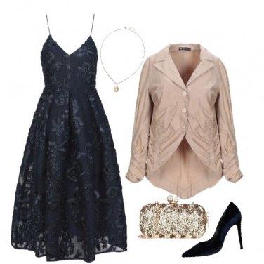 Outfit Un capodanno da sogno