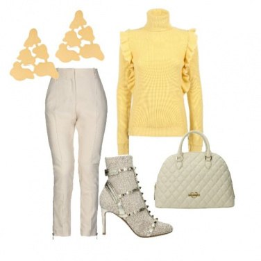 Outfit Chic #18541