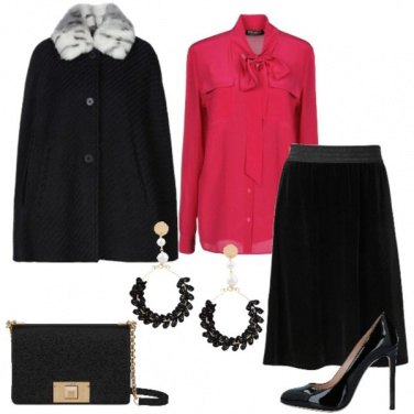 Outfit Chic #18543