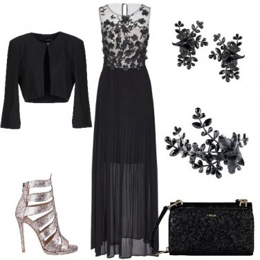 Outfit L\'abito da sogno