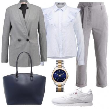 Outfit Comode in ufficio