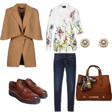 Outfit Trendy #30069