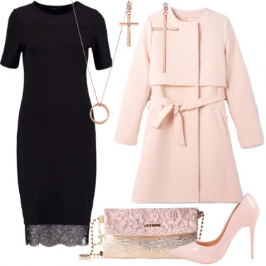 Outfit Cena per due