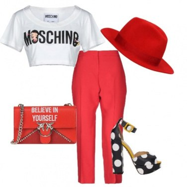 Outfit Trendy #30079
