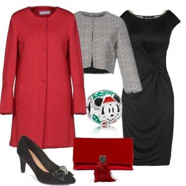 Outfit Cena festosa