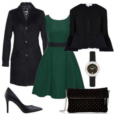 Outfit Auguri cari miei