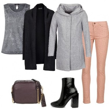 Outfit Basic #20496
