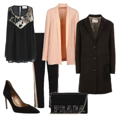 Outfit Trendy #30092