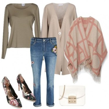 Outfit Trendy #30093