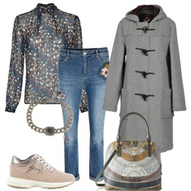 Outfit Basic #20499