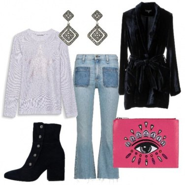 Outfit Basic #20501