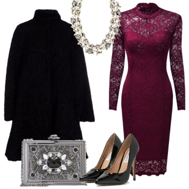 Outfit Per una serata intima
