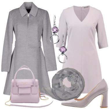Outfit Bon ton delicato