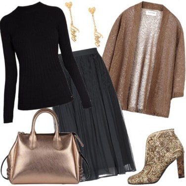 Outfit Scintillii