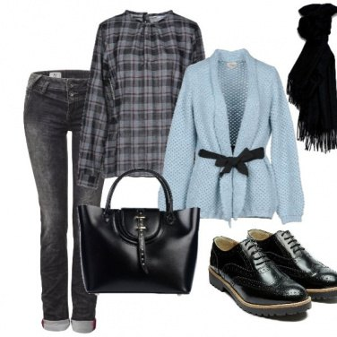 Outfit Basic #31