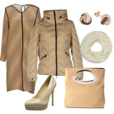 Outfit Nei giorni di festa