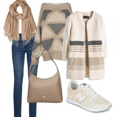 Outfit Trendy #54