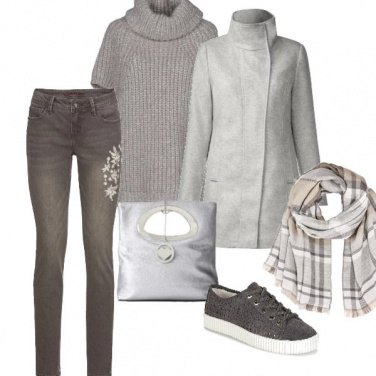 Outfit Basic #34